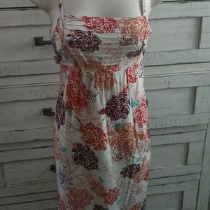 Tommy Bahama vacation-summer dress